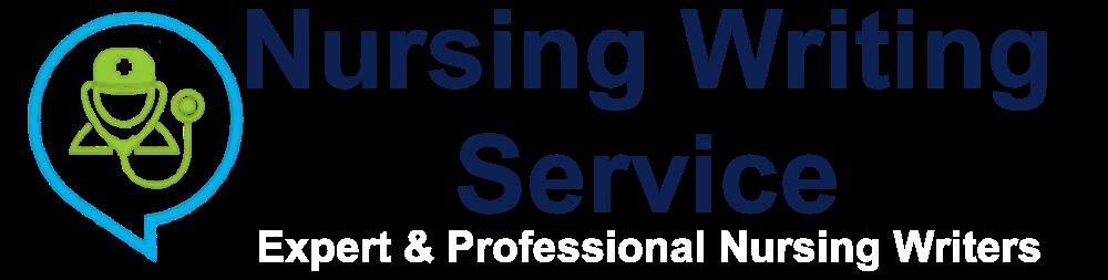Nursing Writing Service